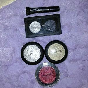 Mac brand makeup bundle